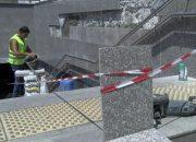 В Краснодаре установят пандусы и тактильные указатели на переходах и остановках
