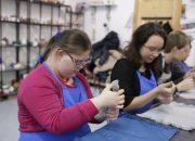 В Краснодаре открыли мастерские для людей с особенностями развития