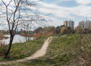 В Комсомольском микрорайоне Краснодара создадут парк