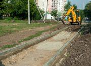 В Краснодаре через две недели завершат ремонт на улице Покрышкина