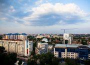 Краснодар стал лидером рейтинга конкурентоспособности среди городов ЮФО