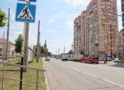 Краснодарцев попросили убрать авто с выделенной полосы на проспекте Чекистов