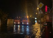 В Краснодаре 21 июля подтопило 39 участков дорог