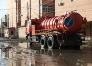 Коммунальные службы отчитались мэру Краснодара о ликвидации последствий ливня