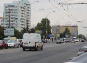 В Краснодаре с 1 августа изменят схему перехода в начале улицы Красных Партизан