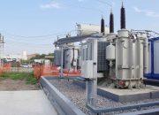 В Краснодаре нарастят мощность восьми ключевых трансформаторных подстанций