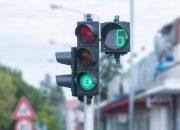 В Краснодаре на пересечении улиц Минской и Харьковской отключили светофоры