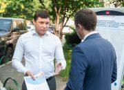В Краснодаре впервые за 40 лет отремонтируют канализационный коллектор в ЮМР