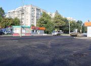 В Краснодаре бесплатную парковку на Бургасской обустроят до 15 августа