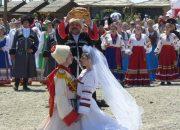 В этностанице «Атамань» пройдет фестиваль свадебной выпечки «Ряднэ гильце»