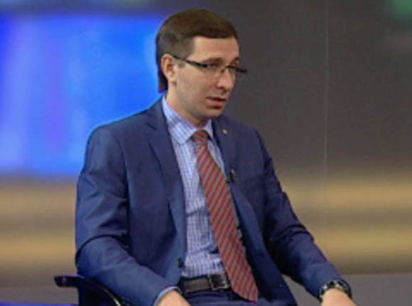 Роман Воротников: развивать экспорт удается благодаря мерам поддержки