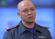 Дмитрий Божков: даже в палаточных лагерях должны быть противопожарные системы