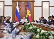 На Кубани инвесторов привлекут к решению проблем в сфере ТЭК и ЖКХ