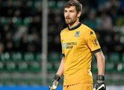 СМИ: голкипер «Краснодара» Крицюк перейдет в ФК «Зенит»