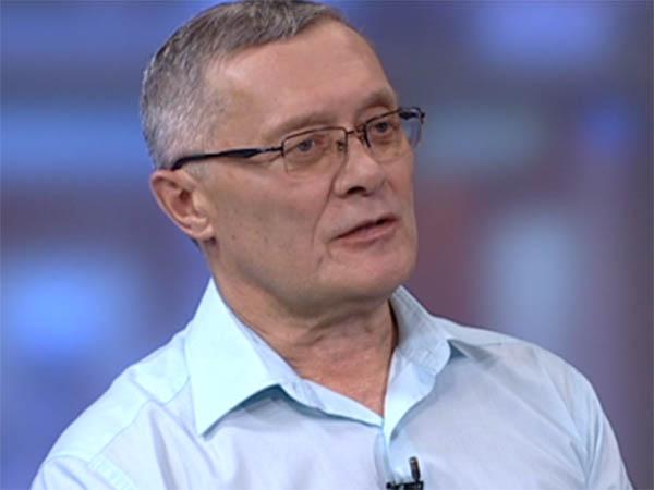 Алексей Коденев: доноры всегда легче переносят болезни и кровопотерю
