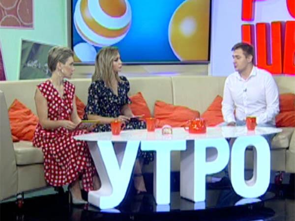 Николай Дорин: стоимость взлома корпоративного аккаунта — 15 рублей