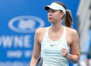 Российская теннисистка Шарапова снялась с «Уимблдона» из-за травмы