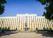 На Кубани показатель темпа роста доходов бюджета вырос на 10% за год