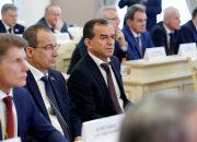 Кондратьев рассказал о возможностях сотрудничества Кубани и Беларуси