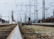 В Тимашевском районе под колесами поезда погибла женщина