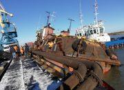 На Кубани возбудили дело о затоплении капитаном теплохода «Прибой» в Темрюке