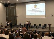 В Краснодаре наградили лучших работников торговли региона