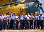Кубанские сельхозавиаторы победили на конкурсе «Золотые крылья — 2019»