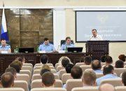 Кондратьев: власти Кубани совершили 7,2 тыс. выездов по обращениям граждан