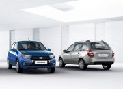 Названы самые доступные автомобили на российском рынке