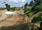 На Кубани выделили около 133 млн рублей на берегоукрепление рек