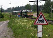 В Белореченске маневровый поезд сбил 21-летнюю девушку