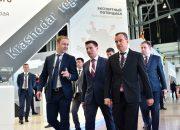 Экспортерам Кубани создадут электронную площадку для выхода на внешний рынок