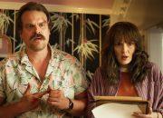 Третий сезон сериала «Очень странные дела» побил рекорд просмотров
