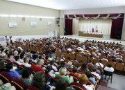 Красноармейскому району в 2019 году выделят 1,3 млрд рублей на госпрограммы
