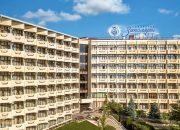Кубанские санатории вошли в ТОП-100 российского рейтинга привлекательности