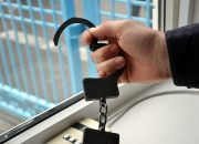 Разыскиваемого преступника поймали на краже в гипермаркете Краснодара