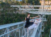 Артисты Большого театра покажут постановку «Сказки Пушкина в горах» в Сочи