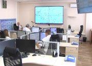 На Кубани заработал региональный инфоцентр «112»