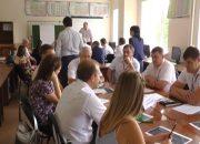 В Тихорецке обсудили развитие Восточной экономической зоны Кубани