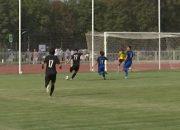 Как сыграли ФК «Кубань-Холдинг» и «Колос»
