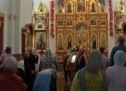 У православных закончился Петров пост
