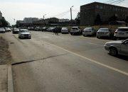 В Краснодаре обновят 740 метров дороги на улице Черкасской