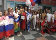 Гимнастка из Краснодара взяла четыре золотые медали на чемпионате мира