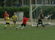 На Кубани стартовал этап турнира на Кубок губернатора по футболу