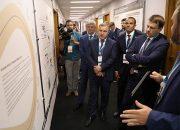 Глава Адыгеи изучил опыт бережливого производства в Нижегородской области