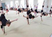 В Армавире построят первый комплекс по спортивной гимнастике