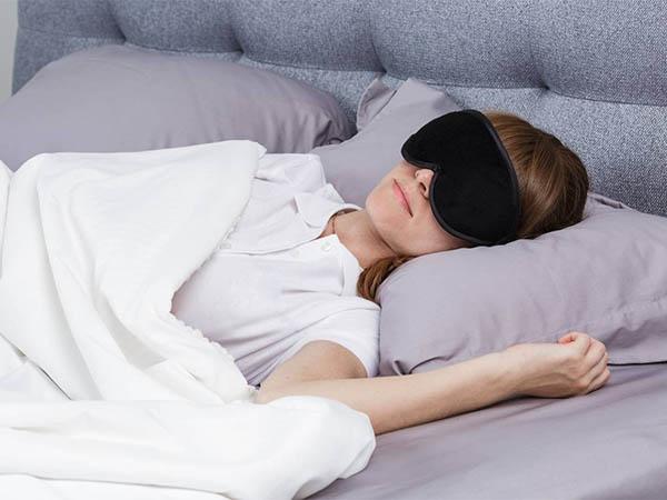 как выспаться как заснуть