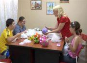 В Краснодаре появились мастерские для людей с ментальными нарушениями