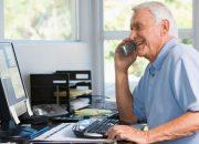 Около 56% россиян хотят работать после выхода на пенсию