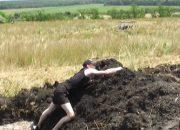 В Новокубанском районе прошел «Экстрим забег»